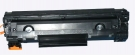 Canon CRG728 cartus compatibil negru