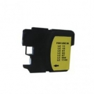 Cartus Brother LC-1100Y compatibil yellow
