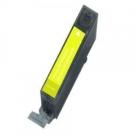 Cartus Canon CLI-521 compatibil yellow