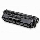 Cartus Canon CRG-708 compatibil black