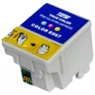 Cartus Epson T067 - T067401 compatibil color