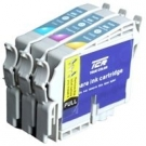 Cartus Epson T0712 - T07124010 compatibil cyan