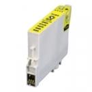 Cartus Epson T1284 compatibil yellow