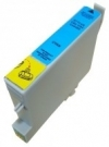 Cartus Epson T442 - T044240 compatibil cyan