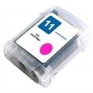 Cartus HP-11 (C4837A) compatibil magenta