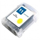 Cartus HP-11 (C4838A) compatibil yellow