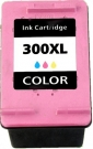 Cartus HP-300XL compatibil color - CC644EE