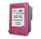 HP-301XL cartus compatibil color - CH564EE