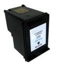 Cartus HP-338 compatibil black - C8765EE