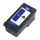 Cartus HP-339 compatibil black - C8767EE