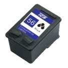 Cartus HP-56 compatibil black - C6656A