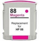 Cartus HP-88 compatibil magenta - c9392