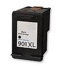 HP-901XL cartus compatibil negru - CC654AE