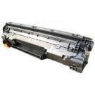 Cartus HP CB435A compatibil black