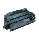 Cartus HP CE255X compatibil black