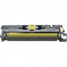 Cartus HP Q9702A compatibil yellow