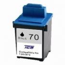 Cartus Lexmark 70 compatibil black - 12A1970