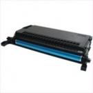 Cartus Samsung CLP-660A/ B compatibil black
