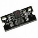 Chip Develop ineo +203, 253 black Imaging 100K - A0DE-12H