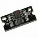 Chip Develop ineo +203, 253 cyan Imaging 75K - A0DE-1HH