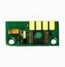 Chip Develop ineo +250 cyan toner 12K