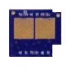 Chip Develop ineo +353 cyan toner 20K - A0D74D1000