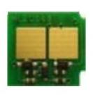Chip Develop ineo +353 yellow Imaging 90K - A0DE-17H