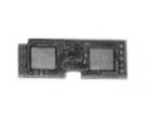 Chip HP 1600, HP 2600, HP 2605, HP CM1015, HP CM1017 black