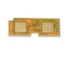 Chip HP 1600, HP 2600, HP 3000, HP 3600, HP 4730, HP CP4005 yellow