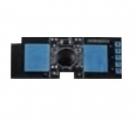 Chip HP 3700 cyan 6K - Q2681A