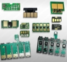 Chip HP CP6015, HP CM6030, HP CM6040MFP drum yellow - 35K CB386