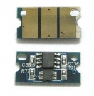 Chip Minolta Magicolor 5430 magenta 6K