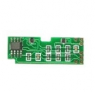 Chip Minolta QMS2400, QMS2430, QMS2450, QMS2500 yellow 4.5 K