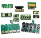 Chip OKI C110, C130, MC160 yellow 2.5K - 44250721