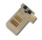 Chip Philips MFD-6020W, MFD-6050W, MFD-6080 simcard - 5.5K