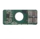 Chip Samsung CLP-300, CLX-3160N, CLX-3160FN magenta 1K