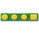 Chip Samsung CLP-320, CLP-325, CLX-3285 yellow 1K