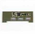 Chip Samsung CLP-510 black 7K