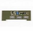 Chip Samsung CLP-510 cyan 5K