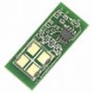 Chip Samsung CLP-600, CLP-650 yellow 4K