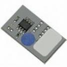 Chip Samsung CLP-610, CLP-660 cyan 5.5K - Europe