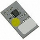 Chip Samsung CLP-610, CLP-660 yellow 5.5K - Europe