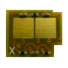 Chip Xerox 6120, Xerox 6115 yellow 4.5K
