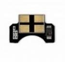 Chip Xerox 6121 black 2.6K
