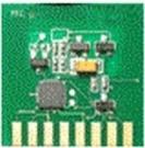 Chip Xerox WC4118 8K
