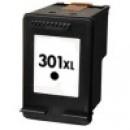HP-301XL cartus compatibil negru - CH563EE