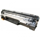 HP CB435A CB436A CE285A universal cartus compatibil negru