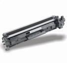 HP CF217A cartus compatibil negru