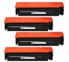 HP CF410A cartus compatibil negru