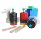 Kit refill HP 301 color